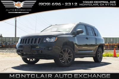 Jeep Compass 2017 for Sale in Montclair, CA