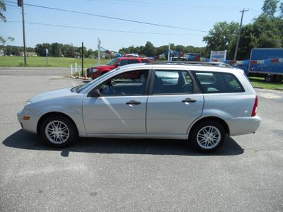 Ford Focus 2006 for Sale in Buena, NJ