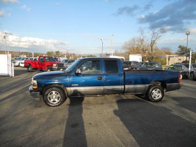 Chevrolet Silverado 1500 2000 for Sale in Buena, NJ
