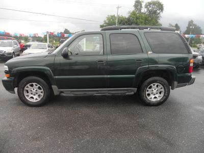 Chevrolet Tahoe 2003 for Sale in Buena, NJ