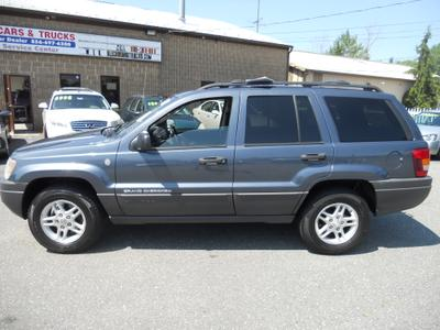 Jeep Grand Cherokee 2004 for Sale in Buena, NJ