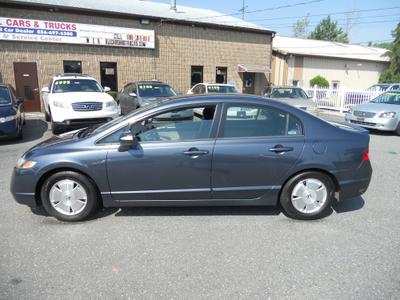 Honda Civic Hybrid 2008 for Sale in Buena, NJ