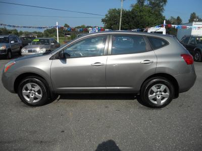 Nissan Rogue 2009 for Sale in Buena, NJ