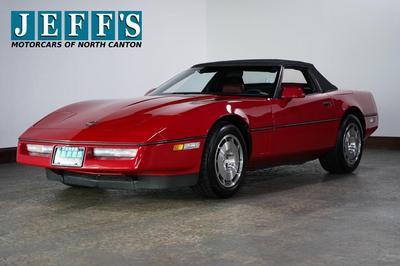 Chevrolet Corvette 1986 for Sale in North Canton, OH