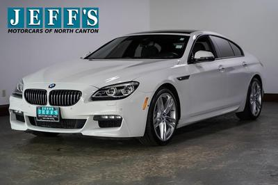 BMW 650 Gran Coupe 2016 for Sale in North Canton, OH