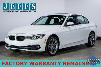 BMW 330 2017 for Sale in North Canton, OH