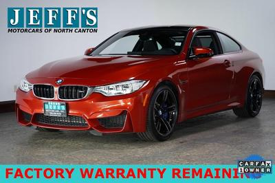 BMW M4 2017 for Sale in North Canton, OH