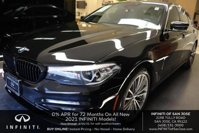 BMW 530 2017 for Sale in San Jose, CA