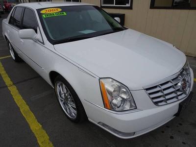 Cadillac DTS 2008 for Sale in Yakima, WA