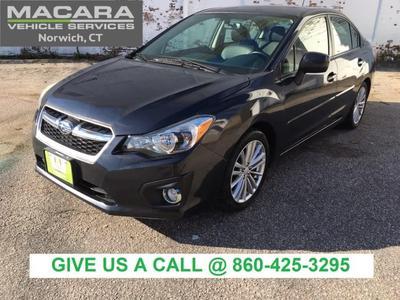 Subaru Impreza 2013 for Sale in Norwich, CT
