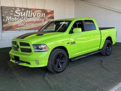 RAM 1500 2017 for Sale in Mesa, AZ