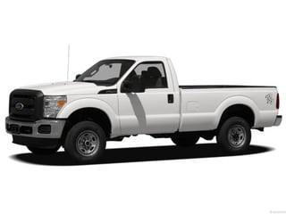 Ford F-250 2012 for Sale in Mesa, AZ