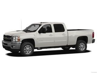 Chevrolet Silverado 2500 2012 for Sale in Mesa, AZ
