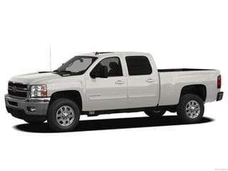 Chevrolet Silverado 2500 2012 for Sale in Mesa, AZ