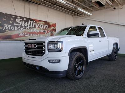 GMC Sierra 1500 2018 for Sale in Mesa, AZ