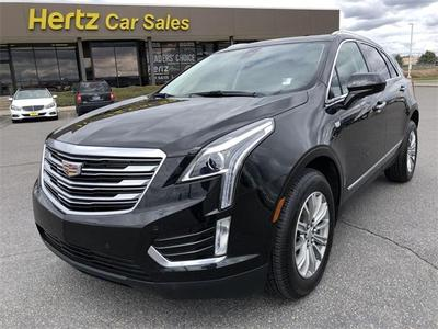 Cadillac XT5 2017 for Sale in Billings, MT