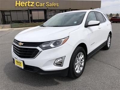 Chevrolet Equinox 2020 a la venta en Billings, MT