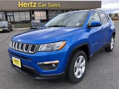 Jeep Compass 2020 for Sale in Billings, MT