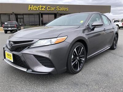 Toyota Camry 2020 a la venta en Billings, MT