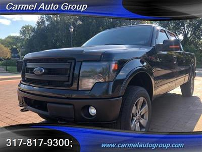 Ford F-150 2013 for Sale in Indianapolis, IN