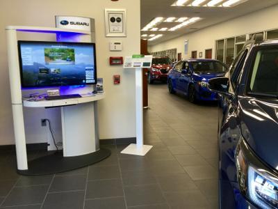Subaru of Morgantown Image 1