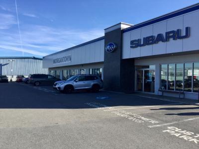 Subaru of Morgantown Image 6