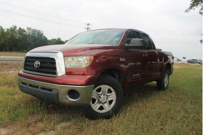 Toyota Tundra 2008 for Sale in Spicewood, TX