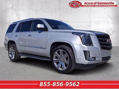 Cadillac Escalade 2020 a la venta en Gainesville, FL