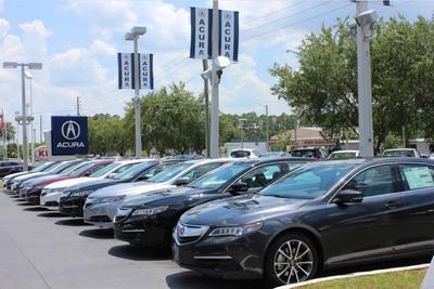 Key Acura of Gainesville Image 2
