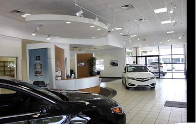 Key Acura of Gainesville Image 3