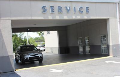 Key Acura of Gainesville Image 4