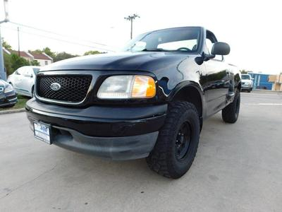 Ford F-150 2002 a la Venta en San Antonio, TX