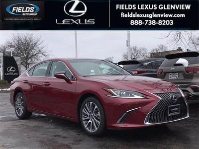 Lexus ES 250 2021 a la venta en Glenview, IL