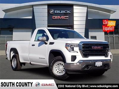 GMC Sierra 1500 2020 a la Venta en National City, CA