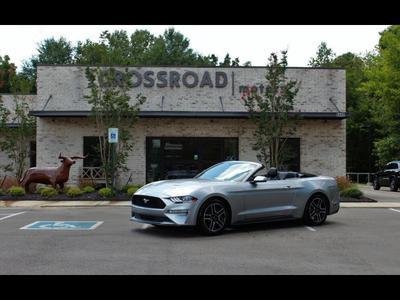 Ford Mustang 2020 a la venta en Olive Branch, MS