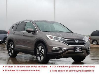 Honda CR-V 2015 for Sale in Fort Collins, CO