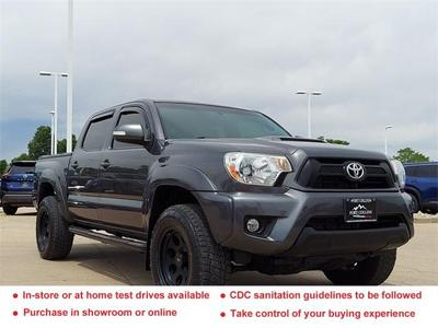 Toyota Tacoma 2015 for Sale in Fort Collins, CO