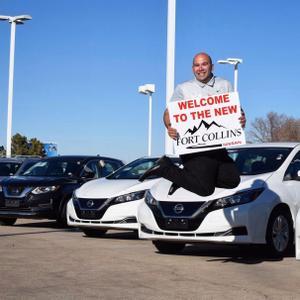 Fort Collins Nissan Image 1