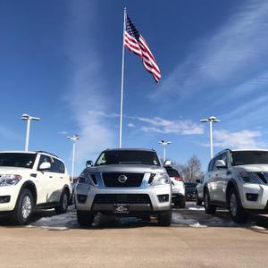 Fort Collins Nissan Image 2