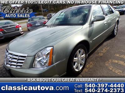 Cadillac DTS 2006 for Sale in Roanoke, VA