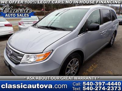 Honda Odyssey 2013 for Sale in Roanoke, VA
