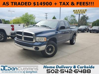 Dodge Ram 1500 2005 for Sale in Georgetown, KY