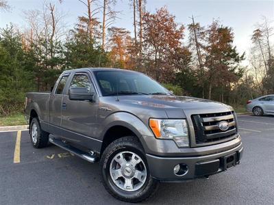 Ford F-150 2009 for Sale in Chantilly, VA