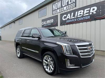 Cadillac Escalade 2018 for Sale in Hayden, ID