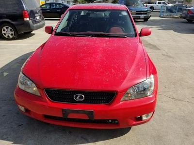 Lexus IS 300 2002 for Sale in Stanton, CA