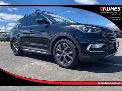 Hyundai Santa Fe Sport 2017 for Sale in Barneveld, WI