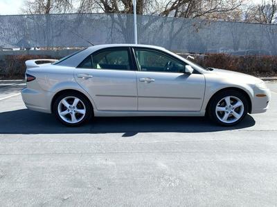Mazda Mazda6 2007 for Sale in Ogden, UT