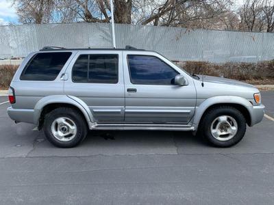 INFINITI QX4 2000 for Sale in Ogden, UT