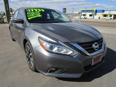 Nissan Altima 2018 for Sale in Garden City, ID