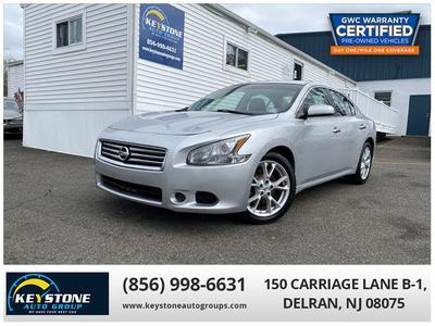 Nissan Maxima 2014 for Sale in Riverside, NJ